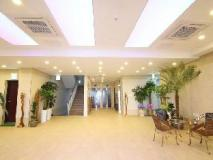 Sean Hotel: lobby