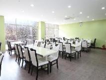 Sean Hotel: restaurant