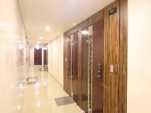 Sean Hotel: interior