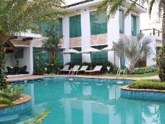 Palm Spring Resort Myanmar