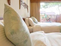 Leisure Lulu Villa: guest room