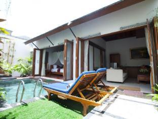 Private Villa Bougainville