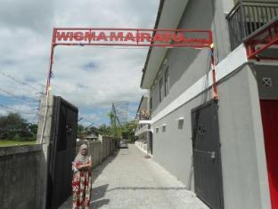 Wisma Keluarga Mairatu Apartments