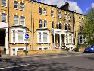 W14 Apartments West Kensington