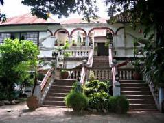 Philippines Hotels | Villa Angela Heritage House