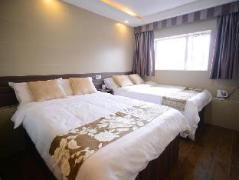Hong Kong Hotels Cheap | Kong Hing Guest House