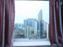 Kong Hing Guest House: view