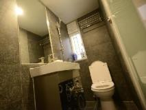 Kong Hing Guest House: bathroom
