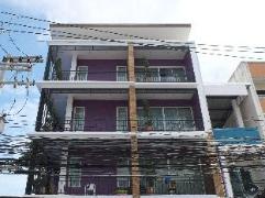 Kaewfathip Apartment | Thailand Budget Hotels