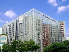 Lafonte International Hotel China