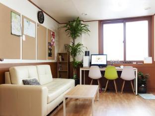 Casa Amigo Guesthouse