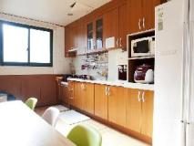 Casa Amigo Guesthouse: kitchen