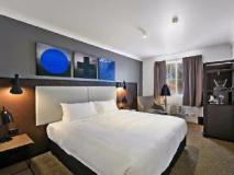 Quality Hotel CKS Sydney Airport: guest room
