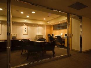 Gloria Prince Hotel Taipei - Business Center