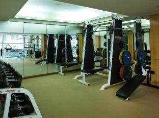 Gloria Prince Hotel Taipei - Fitness Room
