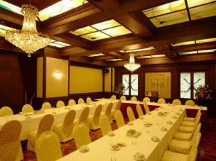 Gloria Prince Hotel Taipei - Meeting room