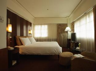 Gloria Prince Hotel Taipei - Suite Room