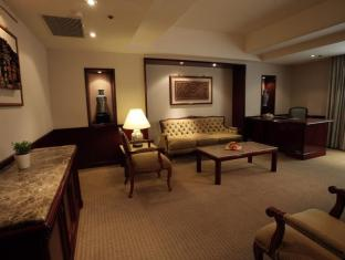 Gloria Prince Hotel Taipei - Living Room