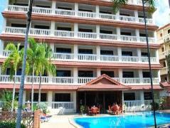 The Residence Garden | Pattaya Hotel Discounts Thailand