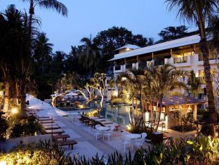 Horizon Karon Beach Resort & Spa Phuket - Vườn