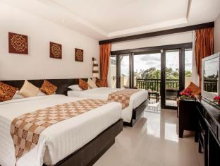 Horizon Karon Beach Resort & Spa Phuket - Chambre