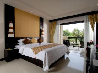 Horizon Karon Beach Resort & Spa Phuket - Hotellihuone