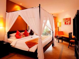 Horizon Karon Beach Resort & Spa Phuket - Interior del hotel