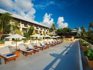 Horizon Karon Beach Resort & Spa Phuket - Pogled
