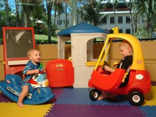 Horizon Karon Beach Resort & Spa Phuket - Club pour enfants