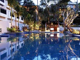 Horizon Karon Beach Resort & Spa Phuket - Uima-allas