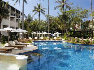 Horizon Karon Beach Resort & Spa Phuket - Bể bơi