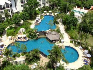 Horizon Karon Beach Resort & Spa Phuket - Uszoda