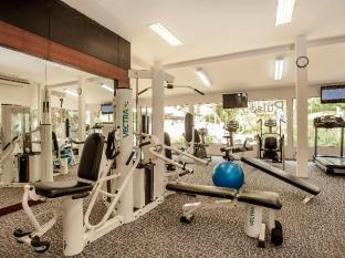 Horizon Karon Beach Resort & Spa Phuket - Fitness Salonu