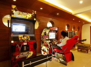 Horizon Karon Beach Resort & Spa Phuket - Instalaciones recreativas
