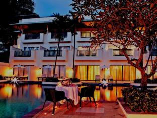 Horizon Karon Beach Resort & Spa Phuket - Jardin