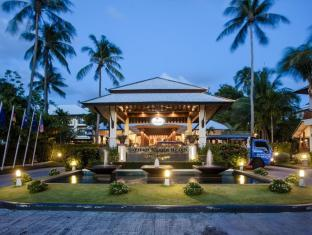 Horizon Karon Beach Resort & Spa Phuket - Inngang
