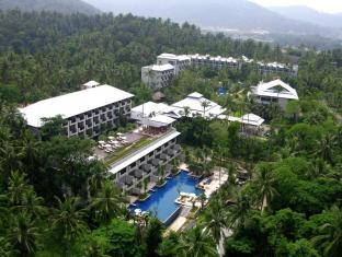 Horizon Karon Beach Resort & Spa Phuket - Pandangan