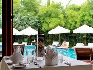 Ayara Hilltops Boutique Resort & Spa Phuket - restavracija