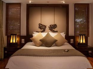 Ayara Hilltops Boutique Resort & Spa Phuket - soba za goste