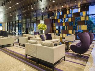 Emporium Suites by Chatrium Бангкок - Лобби