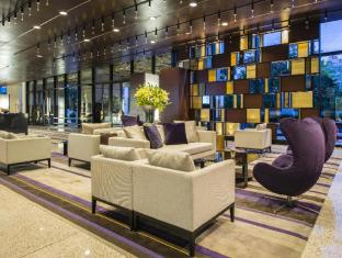 Emporium Suites by Chatrium Bangkok - Hotel's Lobby
