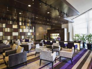 Emporium Suites by Chatrium Бангкок - Гостиная