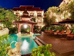 Puripunn Baby Grand Boutique Hotel | Chiang Mai Hotel Discounts Thailand