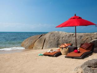 Rocky's Boutique Resort Samui - Beach