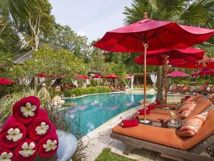 Rocky's Boutique Resort Samui - Garden Pool