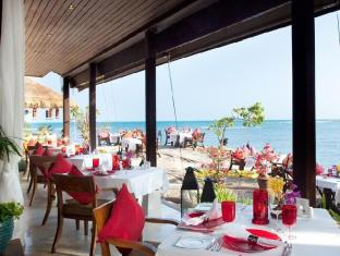 Rocky's Boutique Resort Samui - Restaurant
