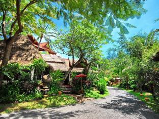 Rocky's Boutique Resort Samui - Entrance