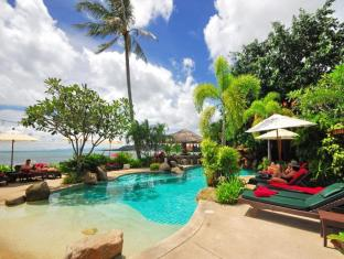Rocky's Boutique Resort Samui - Beach Pool
