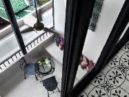 Dúplex suite