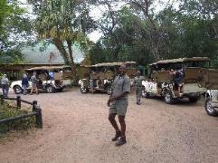Gooderson Bushlands Game Lodge - South Africa Discount Hotels